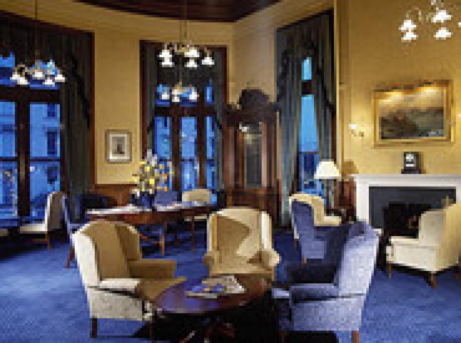 Brenda Mulligan Interior Design Ulster Reform Club Belfast
